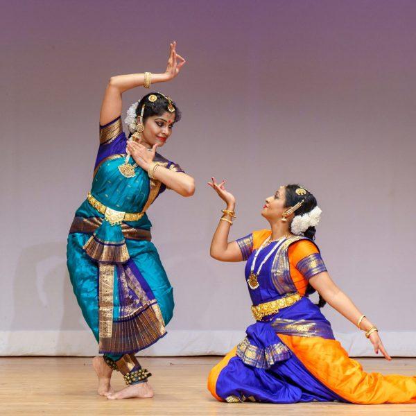 Natyam - Anjali-Nada